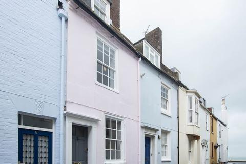 2 bedroom terraced house for sale - Deal Conservation Area