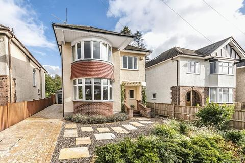 4 bedroom detached house for sale - The Dell, Westbury on Trym, Bristol