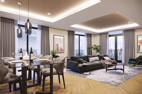 3 bedroom penthouse for sale - Hudson Quarter, Toft Green, York, North Yorkshire, YO1