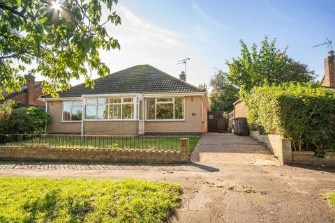 2 bedroom detached bungalow for sale - SUNNY GROVE, CHADDESDEN