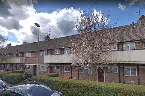 2 bedroom flat to rent - Galsworthy Road, Cricklewood, London, London, NW2 2SG