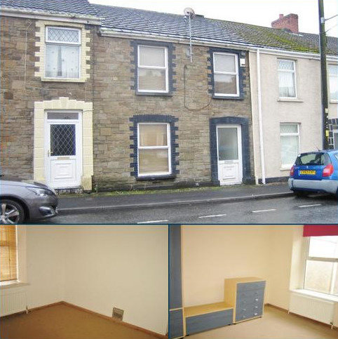 3 bedroom terraced house for sale - Iscoed Rd, Hendy