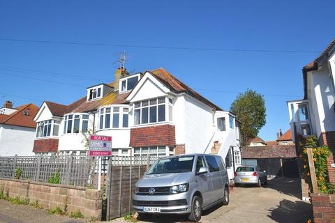 3 bedroom flat to rent - Aglaia Road, Worthing, West Sussex, BN11 5SW