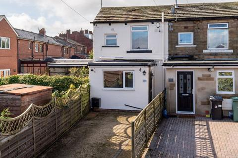 2 bedroom end of terrace house for sale - Whitehall Road, Drighlington, Bradford