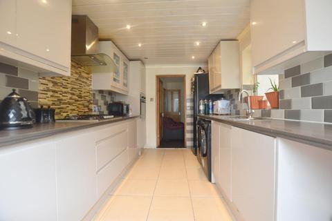 3 bedroom terraced house for sale - Limbury Road, Limbury, Luton, Bedfordshire, LU3 2PL