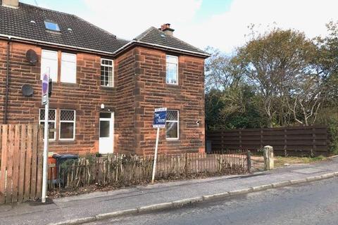 2 bedroom flat for sale - Kilsyth Road, Kirkintilloch, G66 1QE
