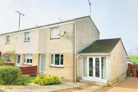 2 bedroom end of terrace house for sale - Pinewood Avenue, Lenzie, G66 4EQ