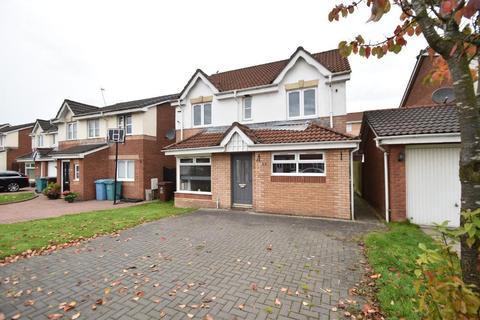4 bedroom detached villa for sale - Glentanar Drive, Moodiesburn, G69 0HY
