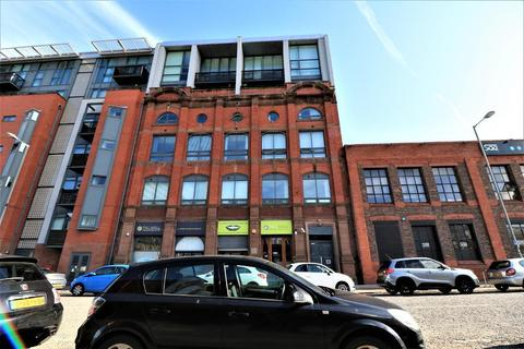 1 bedroom apartment to rent - 40 Pall Mall, Liverpool, L3 6ES