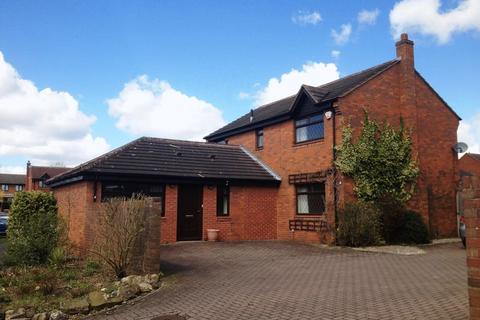 4 bedroom detached house to rent - Darnley Lane, Colton