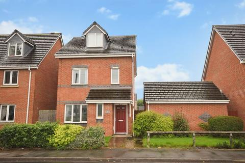 4 bedroom detached house for sale - Ditchfield Road, Widnes