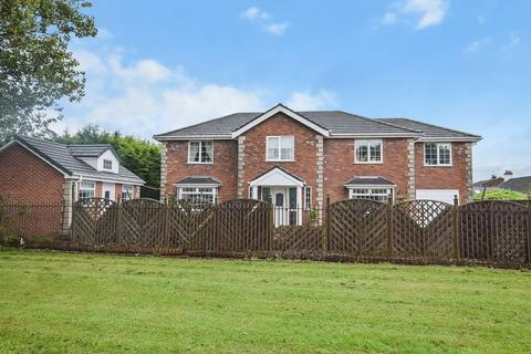 4 bedroom detached house for sale - Green Lane, Widnes