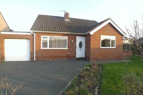 2 bedroom detached bungalow to rent - Erw Salusbury, Denbigh