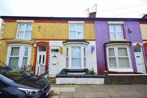 4 bedroom terraced house for sale - Webster Road, Wavertree