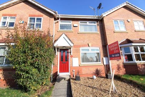 3 bedroom terraced house for sale - Chelford Close, Prenton