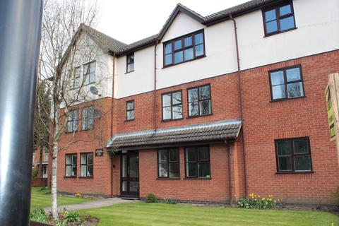 2 bedroom flat to rent - Leicester, ,