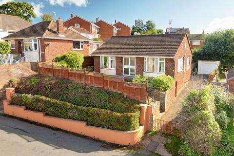 2 bedroom bungalow for sale - Heath Road, Exeter
