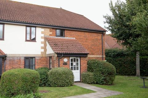 1 bedroom flat for sale - Marchwood