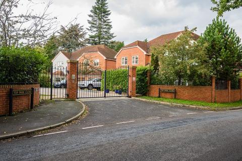 5 bedroom detached house for sale - Top Park Close, Lymm
