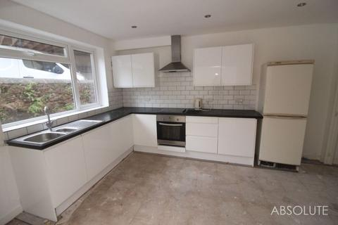 3 bedroom apartment for sale - Hyde Road, Paignton