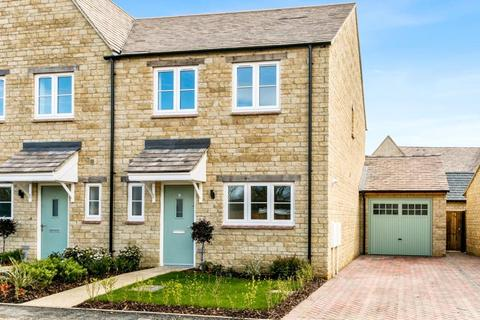 3 bedroom semi-detached house for sale - Oak Drive, Shipton-under-Wychwood, Chipping Norton, Oxfordshire, OX7