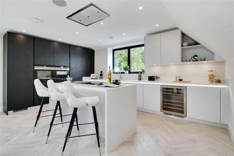 3 bedroom penthouse for sale - Pine Ridge, 97 Hitchen Hatch Lane, Sevenoaks, Kent, TN13