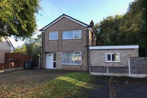 3 bedroom detached house for sale - Colburne Close, Burscough, Ormskirk