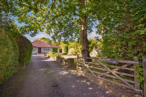 3 bedroom detached bungalow for sale - Uckfield Lane, Edenbridge