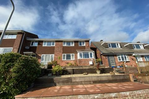 3 bedroom end of terrace house to rent - Speedwell Crescent, Eggbuckland - 3 Bed House - VIDEO TOUR COMING JULY 2020