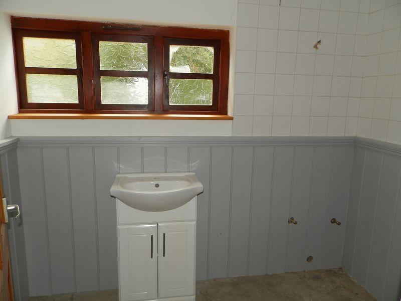 Bathroom(works...