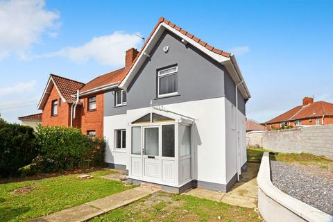 3 bedroom semi-detached house for sale - Langhill Avenue, Knowle, Bristol