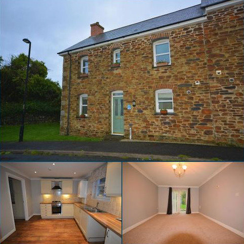 3 bedroom semi-detached house to rent - Laity Fields, Camborne