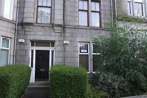 1 bedroom flat to rent - Albury Road, Aberdeen, AB11 6TP