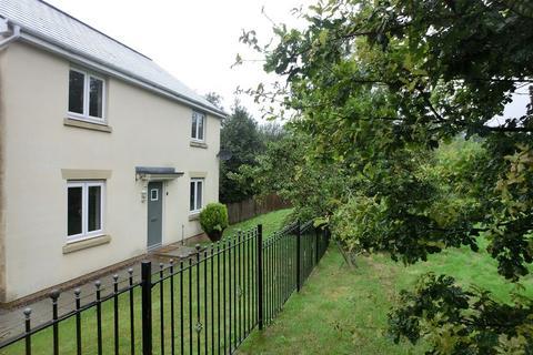 4 bedroom detached house to rent - Gelli Deg, Fforestfach, Swansea. SA5 4PB