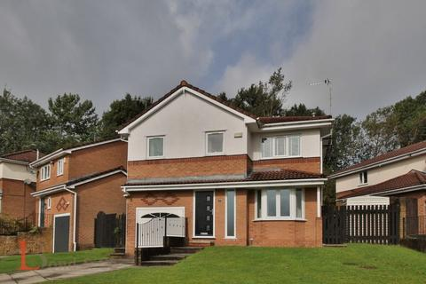 4 bedroom detached house for sale - Willowmead Way, Norden, Rochdale