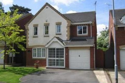 4 bedroom detached house to rent - Fox Hollow, Oadby, Leicester