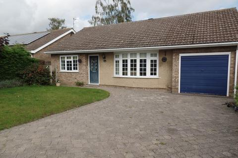 3 bedroom bungalow to rent - Malham Close, Lincoln