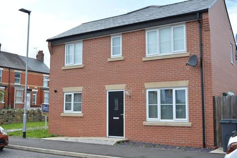3 bedroom end of terrace house to rent - Llys Nantgarw, Wrexham