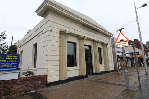 Property to rent - Stanley Road, Bootle