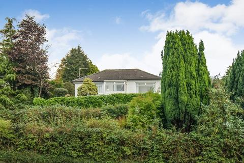 3 bedroom detached bungalow for sale - Detached true bungalow with great gardens