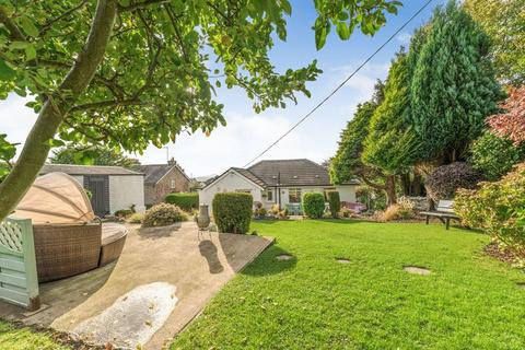3 bedroom detached bungalow for sale - Detached true bungalow with great gardens