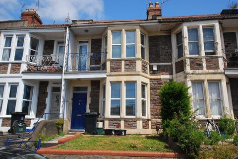 Mixed use to rent - Oldfield Place, Bristol