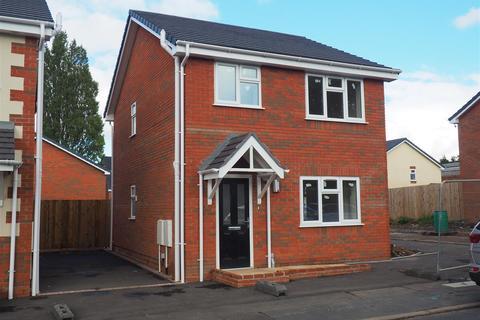 3 bedroom detached house for sale - New John Street, Halesowen