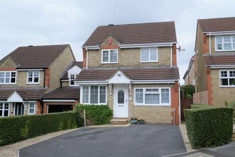 3 bedroom detached house for sale - Ivy Walk, Midsomer Norton