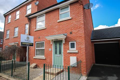 3 bedroom semi-detached house to rent - Upende, Aylesbury
