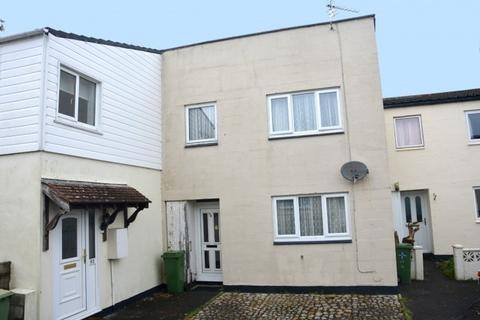 3 bedroom townhouse for sale - 94 ALBION ROAD, HELSTON, TR13