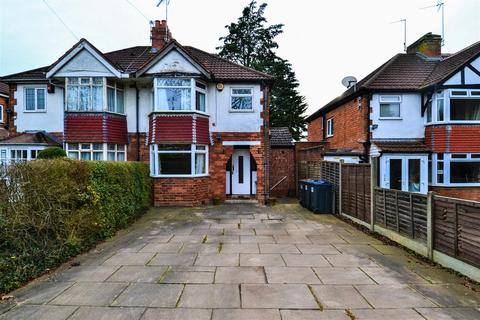 3 bedroom semi-detached house to rent - Redditch Road, Kings Norton, Birmingham