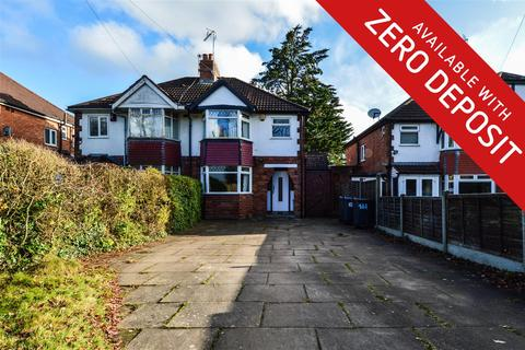 3 bedroom semi-detached house to rent - Redditch Road, Kings Norton, Birmingham