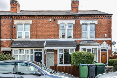 2 bedroom terraced house to rent - Park Road, Bearwood