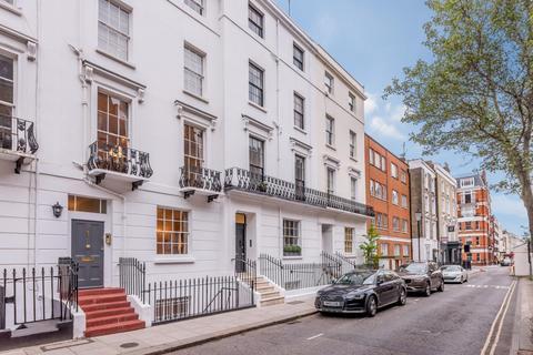 5 bedroom terraced house for sale - Ossington Street, Notting Hill, London